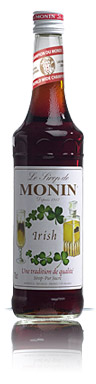 Sirop Irish Cappuccino monin