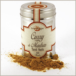 Curry de Madras 60 grs